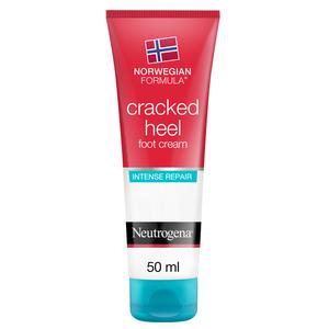 Neutrogena Foot Cream Norwegian Formula Cracked Heel Intense Repair 40ml