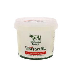 Balade Mozzarella Mini Cheese 125g