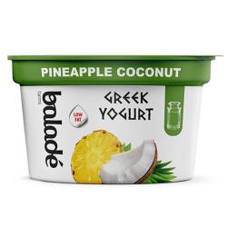 Balade Pineapple Low Fat Greek Yoghurt 180g