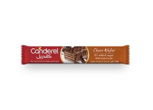 Canderel Chocolate Wafer 30g