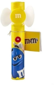M&M's Candy With Fan 13g