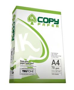Copy Paper A4 500s