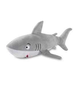 PetShop by Fringe Studio Feeling Sharky Plush Dog Toy 1pc