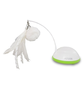 PetGeek Running Smart Motion Activated 1pc