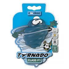 EBI - Coockoo Petrol-Green Tornado 9kg 1pc