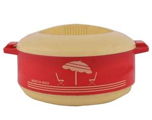 ASD Plastic Hotpot Set 2565 3pcs