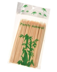 ASD Bamboo Skewers Big 1pc