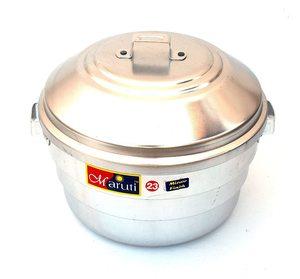 Maruti Kitchen Pot Large 1pc