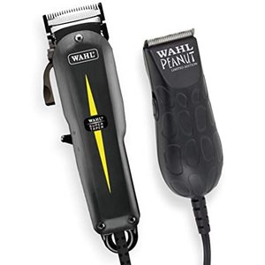 Crownline Professional Cord Beard Trimmer 1pc