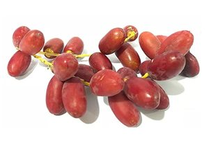 Fresh Dates Naghal Oman 40-45 pcs per 500g