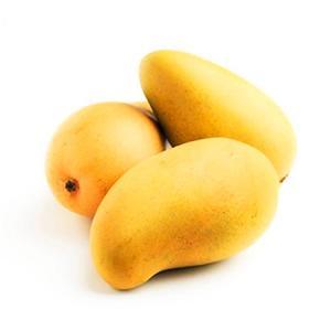 Mango Kesar 2-3 pcs per 500g