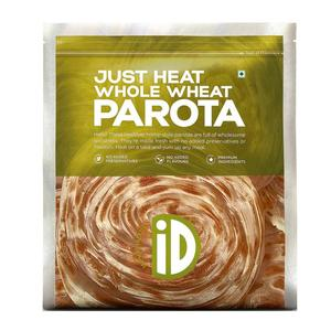 Id Whole Wheat Parota 2x5s