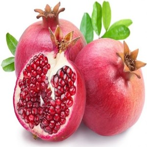 Pomegranate Turkey 3-4 pcs per kg