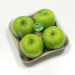 Apple Green France Eco friendly (550g-650g per pack)