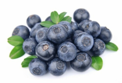 Blueberry South Africa 125g per pack