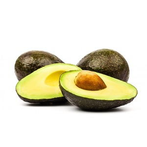 Avocado Hass (Ripe) Mexico 2 pcs(300g- 400g) per pack