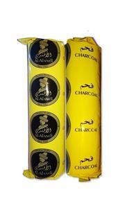 Magic Coal Charcoal For Bahoor & Shisha 96s