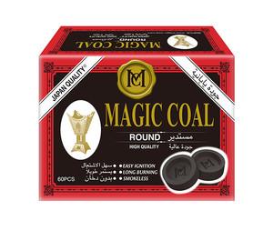 Magic Coal Round 60s