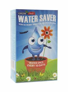 Grow-Fast Water Saver 250g