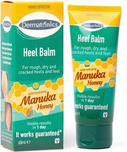 Dermatonics Heel Balm Manuka Honey 60ml