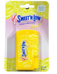 Sweet N Low Sucralose Tablets 40g