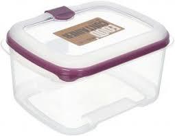 Pioneer Food Container 1pc