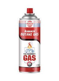 Butane Gas 22cm 227g