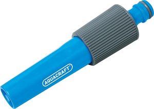 Aqua Craft 1/2 Hose Spray Nozzle 1pc