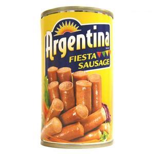 Argentina Fiesta Sausage 175g