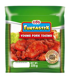 Cdo Funtastyk Young Pork Tocinoflat 450g