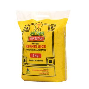 Safeer Super Kernel Rice 2kg
