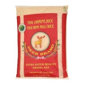 Deer Brand Rice 5kg