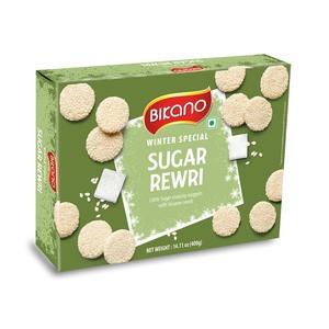 Gajjak Rewari Sugar 400g