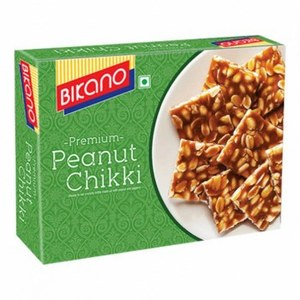 Gajjak Peanut 400g