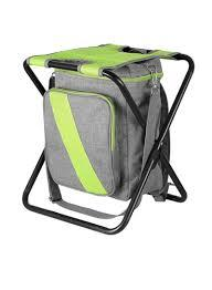 Chamdol Backpack Cooler Bag With Seat 35x30x42cm