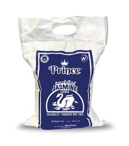 Prince Jasmine Rice 5kg