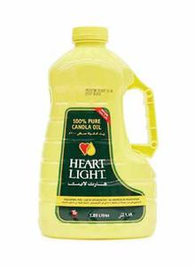 Heart Light Canola Oil 1.89L