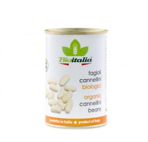 Bioitalia Butter Beans 400g