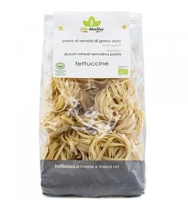 Bioitalia Handmade Pasta Nidi Fettucine 500g