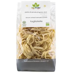 Bioitalia Handmade Pasta Nidi Tagliatelle 500g