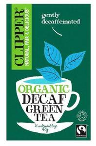 Clipper Green Decaf 20bags