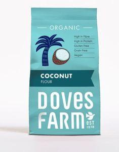 Doves Farm Coconut Flour 500g