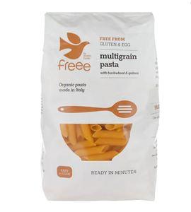Doves Farm Multigrain Pasta Gluten Free Organic 500g