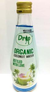 Drop Organic Coconut Water 290ml