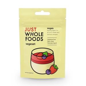 Just Wholefoods Vegeset 25g