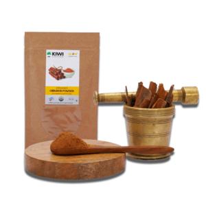 Kiwi Organic Cinnamon Powder 100g