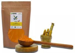 Kiwi Organic Turmeric Powder 100g