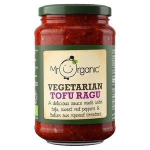 Mr Organic Tofu Pasta Sauce 350g