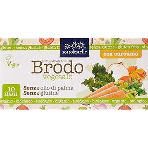 Sottolestelle Vegetable Broth 100g
