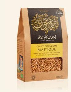 Zaytoun Maftoul Giant Couscous 200g